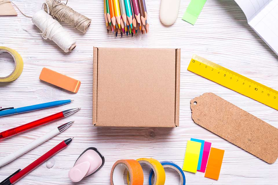 3 Reasons your Business Should Invest in Printed Boxes